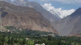 Nanga Parbat Photo stock