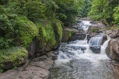 Nangrong-Wasserfall Lizenzfreie Stockfotos