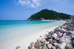 Nangyuan Island Stock Photos