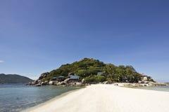 Nangyuan island Stock Image
