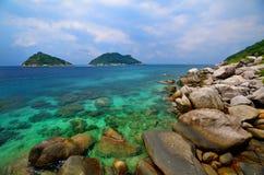 Free Nangyuan Island Stock Image - 42956971