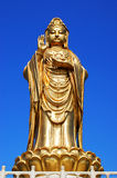Nanhai Guanyin Royalty Free Stock Images