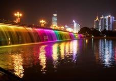 Nanhu Bridge Royalty Free Stock Images