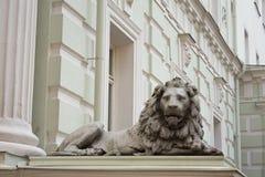 nanjing πέτρα αναγλύφου λιονταριών της Κίνας στοκ εικόνες
