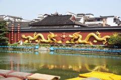 Nanjing, China Royalty Free Stock Photo