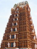 Nanjundeshwara Temple in Nanjanagoodu, Karnataka, India Stock Images