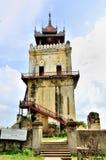Nanmyin Tower, Inwa Royalty Free Stock Photography