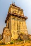 Nanmyin of watchtower van Ava royalty-vrije stock fotografie