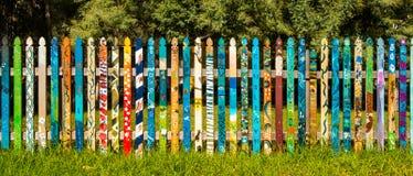 Nannup kraju miasteczko w zachodniej australii Zdjęcia Stock