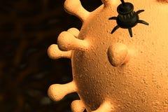 Nanotech Stock Image