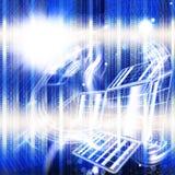 Nanotechnologie Stockbilder