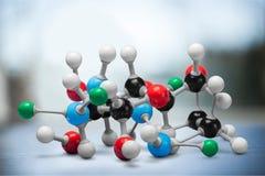 nanotechnology images stock