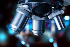 nanotechnology photographie stock libre de droits