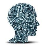 Nanotechnology Scientific Concept Stock Images