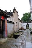 Nanping Village Royalty Free Stock Images