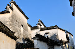 Nanping Village Stock Photo