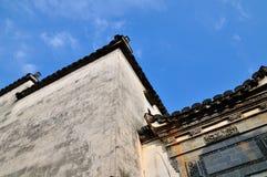 Nanping Village Stock Photography