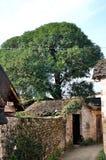 Nanping Village Royalty Free Stock Image