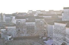Nanping Village Stock Images