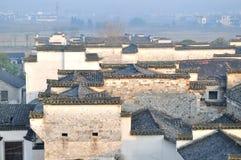 Nanping Village Stock Photos
