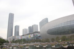 The Nanshan commercial center in Shenzhen,china,ASIA Stock Photography