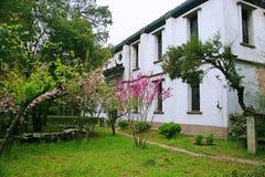 Nanxun Ancient Town stock images