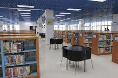 Nanyang university library Royalty Free Stock Images