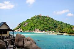 Nanyuan Island Royalty Free Stock Image
