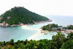 Nanyuan Island Royalty Free Stock Photos