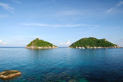 Nanyuan Island Stock Photography