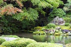 Nanzen Ji, Kyoto, Japón Fotos de archivo