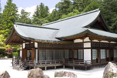 Nanzenji Temple - one of the buildings Royalty Free Stock Image