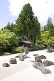 Nanzenji Temple Stone Garden Royalty Free Stock Photo