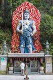Nanzoin świątynia Zdjęcie Royalty Free