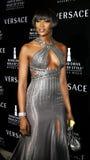 Naomi Campbell Royalty Free Stock Photos