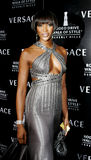 Naomi Campbell Royalty Free Stock Image