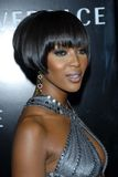 Naomi Campbell Royalty Free Stock Photos