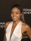 Naomi Harris Dazzles at NBR Film Awards Gala Stock Images
