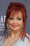 Naomi Judd. LAS VEGAS - APR 3: Naomi Judd arriving at the Academy of Country Music Awards 2011 at MGM Grand Garden Arena on April 3, 2010 in Las Vegas, NV royalty free stock image