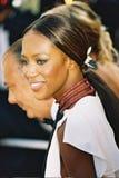 Naomi modelo Campbell