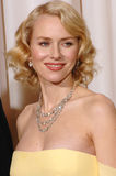 Naomi Watts royalty-vrije stock foto