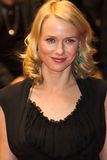 Naomi Watts. At the London Film Festival premiere of Funny Games in London Stock Photo