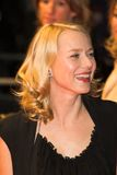 Naomi Watts. At the London Film Festival premiere of Funny Games in London Royalty Free Stock Images