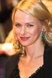 Naomi Watts. At the London Film Festival premiere of Funny Games in London Stock Image