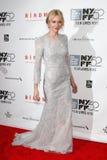 Naomi Watts Immagine Stock Libera da Diritti