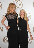 Naomi Watts,Nicole Kidman Royalty Free Stock Photos