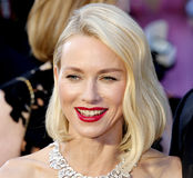 Naomi Watts Royalty Free Stock Photos