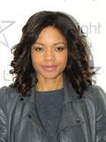 Naomie Harris Foto de Stock Royalty Free