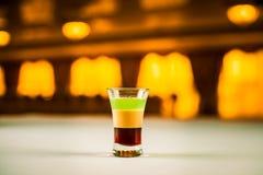 napój Zdjęcie Stock