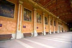 napój sali korytarza Fotografia Stock